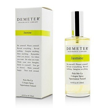 DemeterJasmine Cologne Spray 120ml/4oz