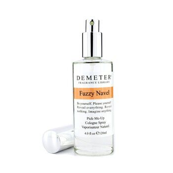 DemeterFuzzy Navel Cologne Spray 120ml/4oz