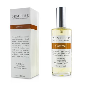 Demeter Caramel Cologne Spray  120ml/4oz