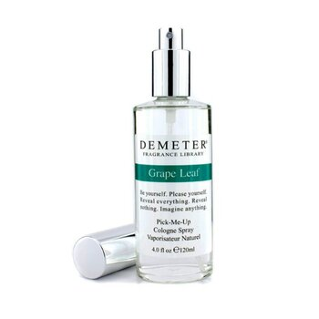 DemeterGrape Leaf Cologne Spray 120ml/4oz