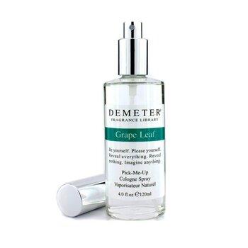 DemeterGrape Leaf Cologne Spray 120ml/4oz