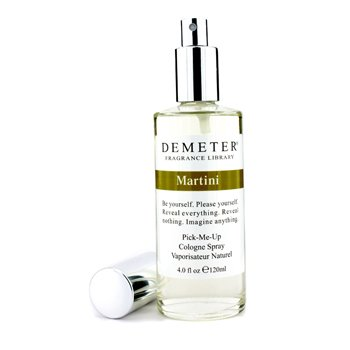 DemeterMartini Cologne Spray 120ml/4oz
