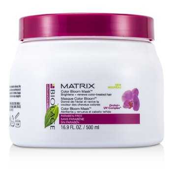 MatrixBiolage Colorcaretherapie Renk A�an Maske 500ml/16.9oz