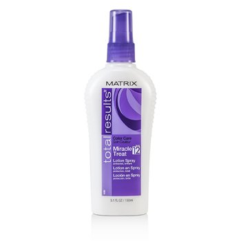 MatrixTotal Results Color Care Miracle Treat 12 Vaporizador Loci�n Cuidado Milagro 150ml/5.1oz