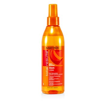 MatrixTotal Results D�z Lisse Is�l� D�zle�tirici 250ml/8.5oz