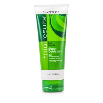 MatrixTotal Results Bukleler ��in Kabarma �nleyici Jel 200ml/6.8oz