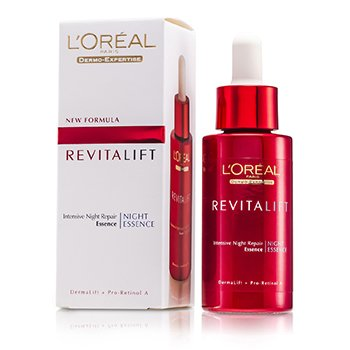 L'OrealCreme Dermo-Expertise RevitaLift Intensive Night Repair (Night Essence) 30ml/1oz