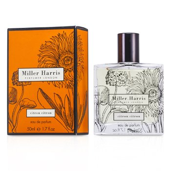 Miller HarrisCitron Citron Eau De Parfum Spray 50ml/1.7oz