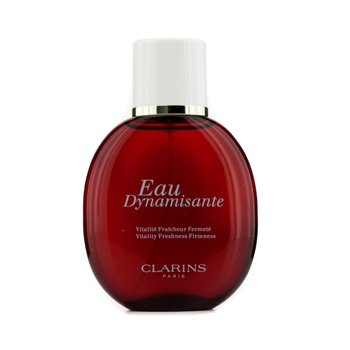 Clarins Eau Dynamisante Tratamiento Fragancia Spray Recargable  50ml/1.7oz