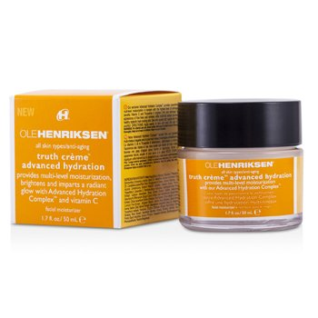 Truth Creme Advanced Hydration