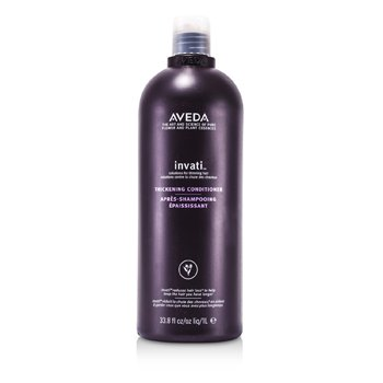 AvedaInvati Thickening Conditioner - For Thinning Hair 1000ml/33.8oz