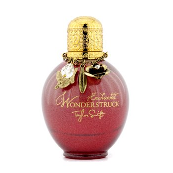 Taylor Swift Wonderstruck Enchanted Eau De Parfum Spray  50ml/1.7oz