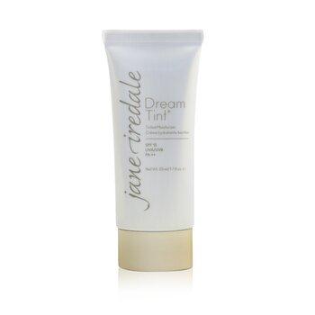 Jane Iredale Dream Tint Hidratante Tintado SPF 15 - Peach Brightener  50ml/1.7oz