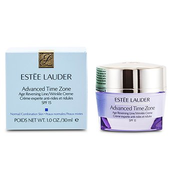 Estee LauderAdvanced Time Zone Age Reversing Line/ Wrinkle Cream SPF15 30ml/1oz