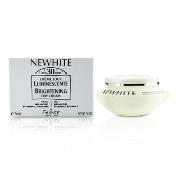 GuinotNewhite Brightening Day Cream For The Face 50ml/1.6oz