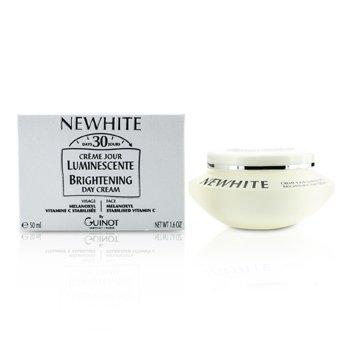 Guinot Newhite Crema Blanqueadora D�a Rostro 505510  50ml/1.6oz