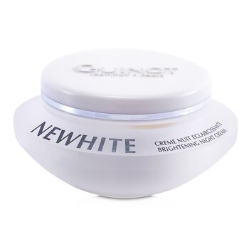GuinotNewhite Brightening Night Cream For The Face 50ml/1.6oz