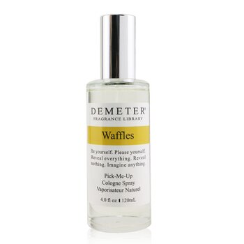 DemeterWaffles Cologne Spray 120ml/4oz