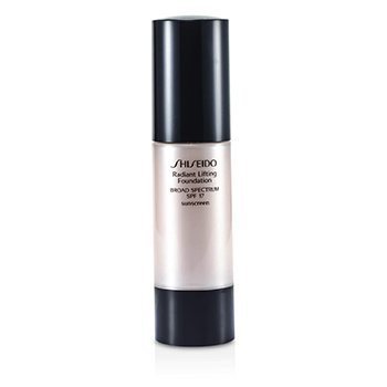 Shiseido Radiant Lifting Foundation SPF 17 - # O20 Natural Light Ochre  30ml/1.2oz