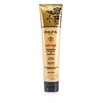 Philip B Oud Royal Forever Shine Conditioner with MegaBounce 178ml/6oz