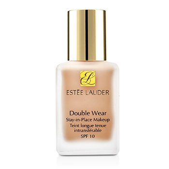 Estee Lauder Double Wear Stay In Place Makeup SPF 10 - No. 02 Pale Almond (2C2)  make up