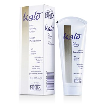 Nisim Kalo Post Epliating Lotion (For Sensitive Smaller Areas)  60ml/2oz