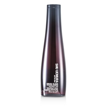 Shu UemuraShusu Sleek Smoothing Shampoo (For Unruly Hair) 300ml/10oz