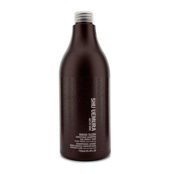 Shu UemuraShusu Sleek Smoothing Shampoo (For Unruly Hair) (Salon Product) 750ml/25.3oz
