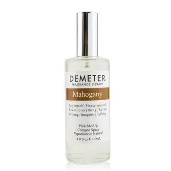 DemeterMahogany Cologne Spray 120ml/4oz