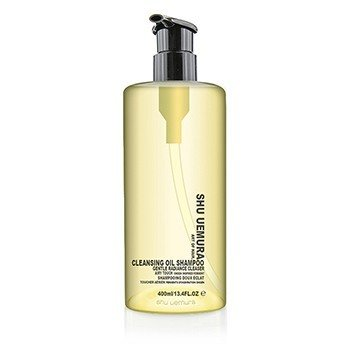 Shu UemuraCleansing Oil Shampoo (For All Hair Types) 400ml/13.4oz