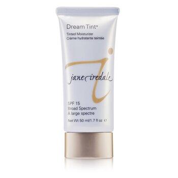 Jane Iredale Dream Tint Hidratante Tintado SPF 15 - Medium Dark  50ml/1.7oz
