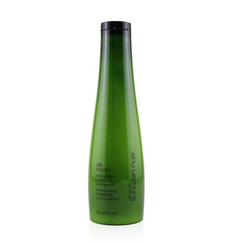 Shu UemuraSilk Bloom Restorative Shampoo (For Damaged Hair) 300ml/10oz
