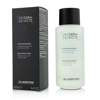 AcademieDerm Acte Loci�n Exfoliante 250ml/8.4oz