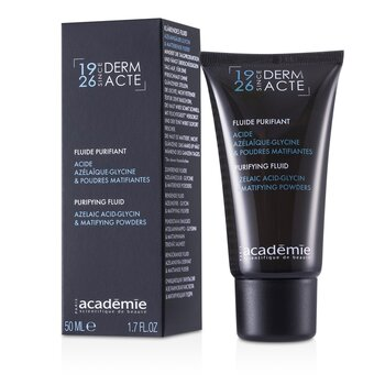 Derm Acte - Day CareDerm Acte Purifying Fluid 50ml/1.7oz