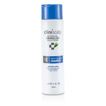 JoicoCliniscalp Balancing Scalp Nourish (For Natural Hair) 300ml/10.1oz