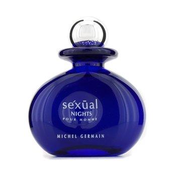 Michel GermainSexual Nights Agua de Colonia Vap. 125ml/4.2oz