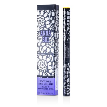 Anna Sui Double Eye Color - # 05  0.8g/0.02oz
