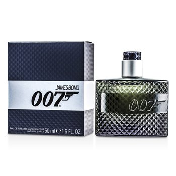 James Bond 007 Ap� de Toalet� Spray  50ml/1.6oz