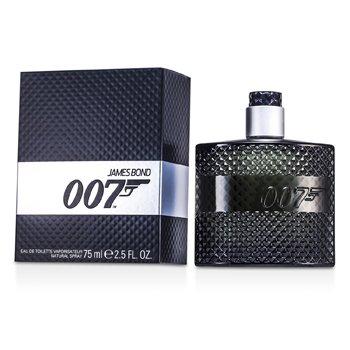 James Bond 007Eau De Toilette Spray 75ml 2.5oz