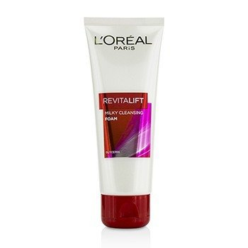 L'OrealRevitalift Milk Foam 100ml/3.4oz