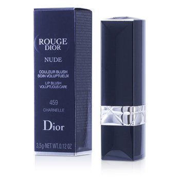 Christian DiorRouge Dior Nude Lip Blush Voluptuous Care ����� ������3.5g/0.12oz