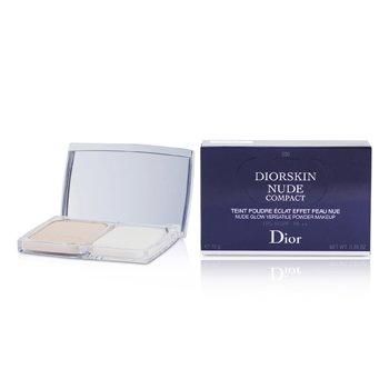Christian DiorP� Facial Diorskin Nude Compact Nude Glow Versatile SPF 1010g/0.35oz