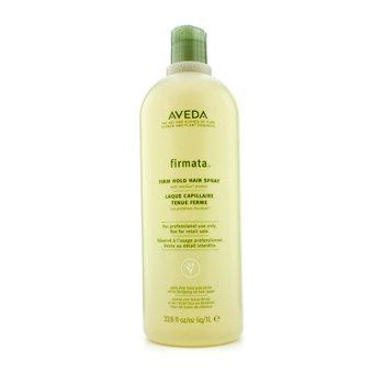 AvedaFirmata Spray Fijador Estilo (Producto Sal�n) 1000ml/33.8oz