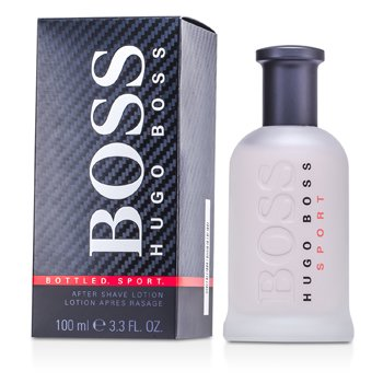 Hugo BossBoss Bottled Sport After Shave Lotion 100ml/3.4oz
