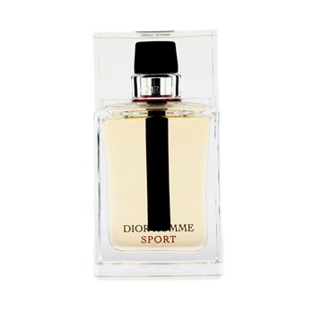Christian DiorDior Homme Sport Eau De Toilette Spray (New Version) 100ml/3.4oz