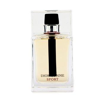 Christian DiorDior Homme Sport Eau De Toilette Spray (Versi�n Nueva) 100ml/3.4oz
