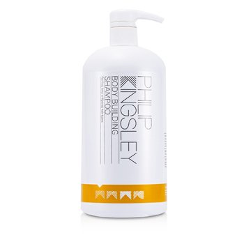 Philip KingsleyBody Building Champ� (Cabellos Finos y Vol�tiles) 1000ml/33.8oz