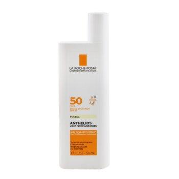 La Roche Posay Anthelios 50 Mineral Ultra Light Sunscreen Fluid  50ml/1.7oz