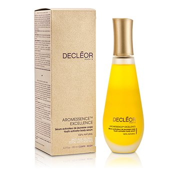 DecleorSoro corporal Aromessence Excellence Youth Activator Body Serum 100ml/3.3oz