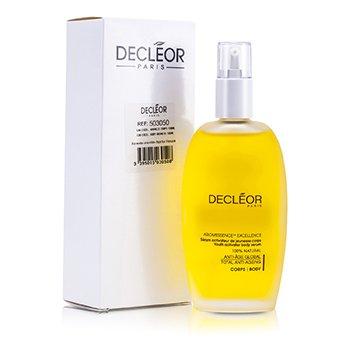 DecleorSoro corporal Aromessence Excellence Youth Activator Body Serum (Produto para profissionais) 100ml/3.3oz